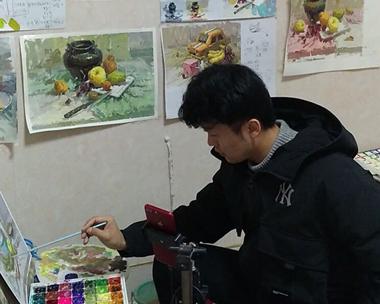 枣庄色彩培训