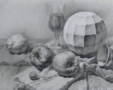 艺考标杆画室