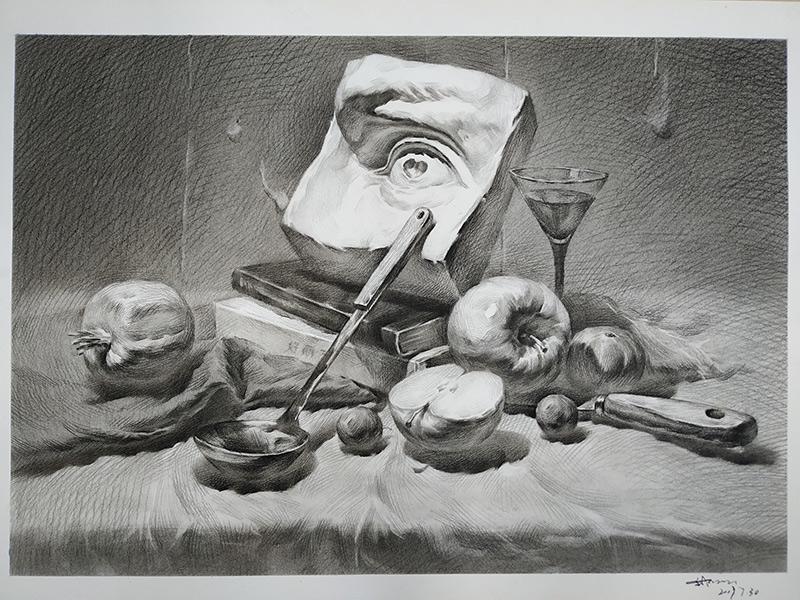 潍坊水木源画室组织骨干教师进行教研、竞岗和拓展训练系列活动