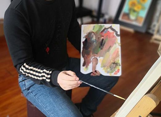 山东水木源画室:高考美术艺考生应注意的问题