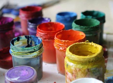 山东水木源画室告诉大家一定要懂的色彩理论基础知识